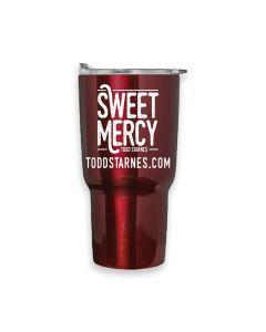 Sweet Mercy - Tumbler