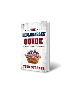 The Deplorables' Guide to Making America Great Again